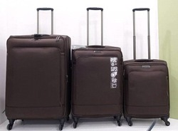 hot-sale travel trolley luggage sets,travel bag