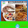 Haiyuan 200-300kg/h esmerilado nestle/a granel de kellogg cereales avena copos de maíz de la máquina