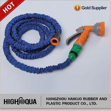 Excellent Quality Flexible China Manufacturer Durable Retractable Garden Hose Reel