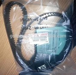 OEM(93RU25 ) genuine automotive rubber timing belt transmission belt motor engine parts for Mitsubishi