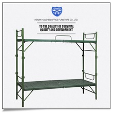 Used bunk beds for sale student metal bunk bed