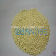 Impact modifier MBS resin NOBS resin