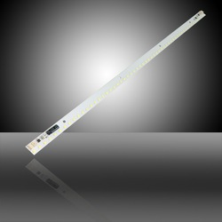 LED sign retrofit AC directly linear led module with high lumens Epistar SMDs 100lm/W