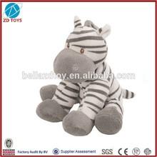 zebra toy stuffed toy zebra plush toy zebra