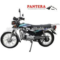 PT125-B Mozambique Popular Street 100cc Cheap Motos