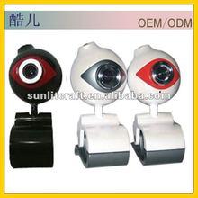 2.0 Web cam,usb digital webcam with clear video pc camera