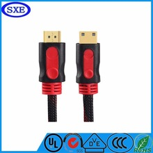 2015 High speed rca female to hdmi cable bulk hot sell in China