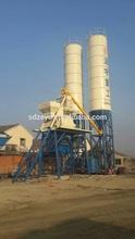 HZS25 precast concrete plant