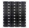 camping kits price per watt 130w solar panel poly