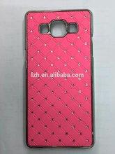 Diamond Full Star Aluminum case for Samsung A5