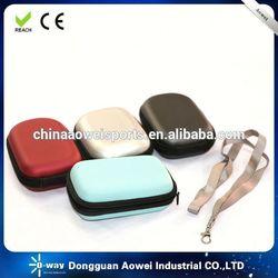 fashion new style eva eyeglasses case