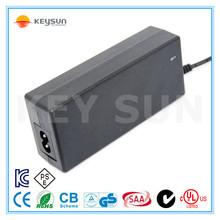 For led Light 15V 6a ac/dc desktop type power supply 90w