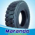 El comercio de aseguramiento de china pesado de camiones superhawk neumático 12.00r20 12.00r24 adecuado para minería