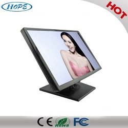 17inch desk touchscreen monitor For POS machine