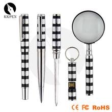 Shibell ball pen pen drive key chains pencil vase