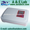 Brand new ultraviolet visible spectrophotometers with high quality