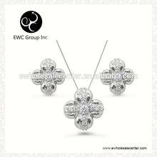 eternal love pendant set