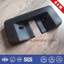Good flexibility silicone rubber anti-slip pad