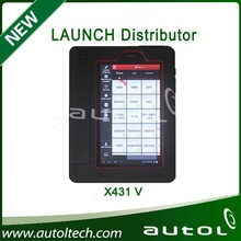 2015 LAUNCH X431 PRO WIFI/Bluetooth Tablet X431 V Full System Diagnostic Tool Newest Generation launch X-431 V