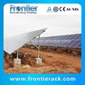 Solar-pv-panel aluminium halterung, solar-montage-system