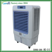 mobile evaporative air cooler,mobile air conditioner ,evaporative fan air conditioning