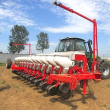 12 Rows Pneumatic Precision Seed Planters for Sale