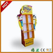 cardboard advertising tower display ,cardboard advertising tea display stands ,cardboard advertising standup display