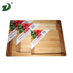 Hot selling wood cutting board bamboo cutting boards wholesale