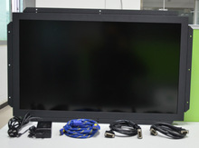 32 Inch Wall-mounted High-definition Advertising LCD Computer PC Monitor