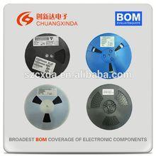IC EEPROM 128KBIT 400KHZ 8DFN 24LC128-I/MF