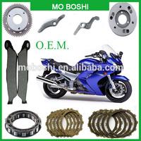 top quality hot sale bajaj ct100 motorcycle parts