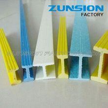 composite i beam/frp fiberglass pultrusion i beam,high demand in market