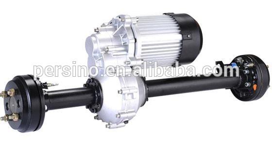 Electric Pedicab Brushless Dc Motor With 40v 60v 72 V 96v
