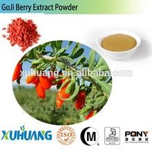 goji berry powder/certified organic goji berry/dried goji berry