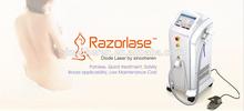 2014 Most Popular Rapid Working SHR 808nm diode laser Hair Removal Machine shr light sheer alexsander laser alibaba express