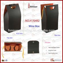 leather carry bag,wine carrying bag,bag manufacturer
