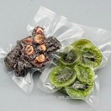 Customed design frozen food vacuum sealed bags