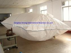 Qingdao Strong 24000L sunflower oil flexi bag