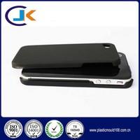 direct buy china phone accessory plastic bi color mold