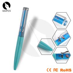 Shibell ballpoint pen liquidly pen free ink roller plastic pen