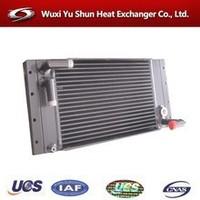 china supplier custom aluminum radiator motorcycle manufacturer
