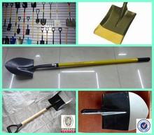 Fiberglass Long Handle Shovel Farm Tools