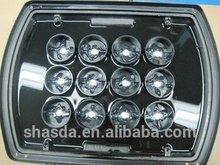 Medium hardness LED silicon sealant