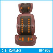 Adjustable Kneading Heating Vibration Massage Chair Seat Cushion Massage Chair Price China Massage Chair