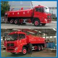 Multifuncional 6x4 caminhão tanque de água de combate a incêndios trucks, dongfeng caminhão de bombeiros 15000 litros