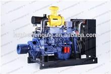 China Weifang factory manufacture 6D12P300A 6D12P360F 6D12P258A 6D10P275E fire pump diesel engine