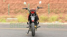 Motorcycle new chinese motocross motorcycle offroad bike