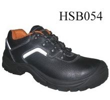 personal protective equipment industrial work duty dark light safety shoes