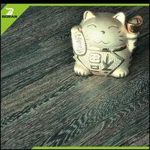 Non-Slip indoor usage vinyl plank floor resilient flooring