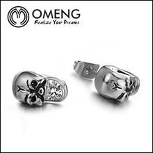 2015 Wholesale Stainless Steel Earring,New Design Earring Findings Wholesale